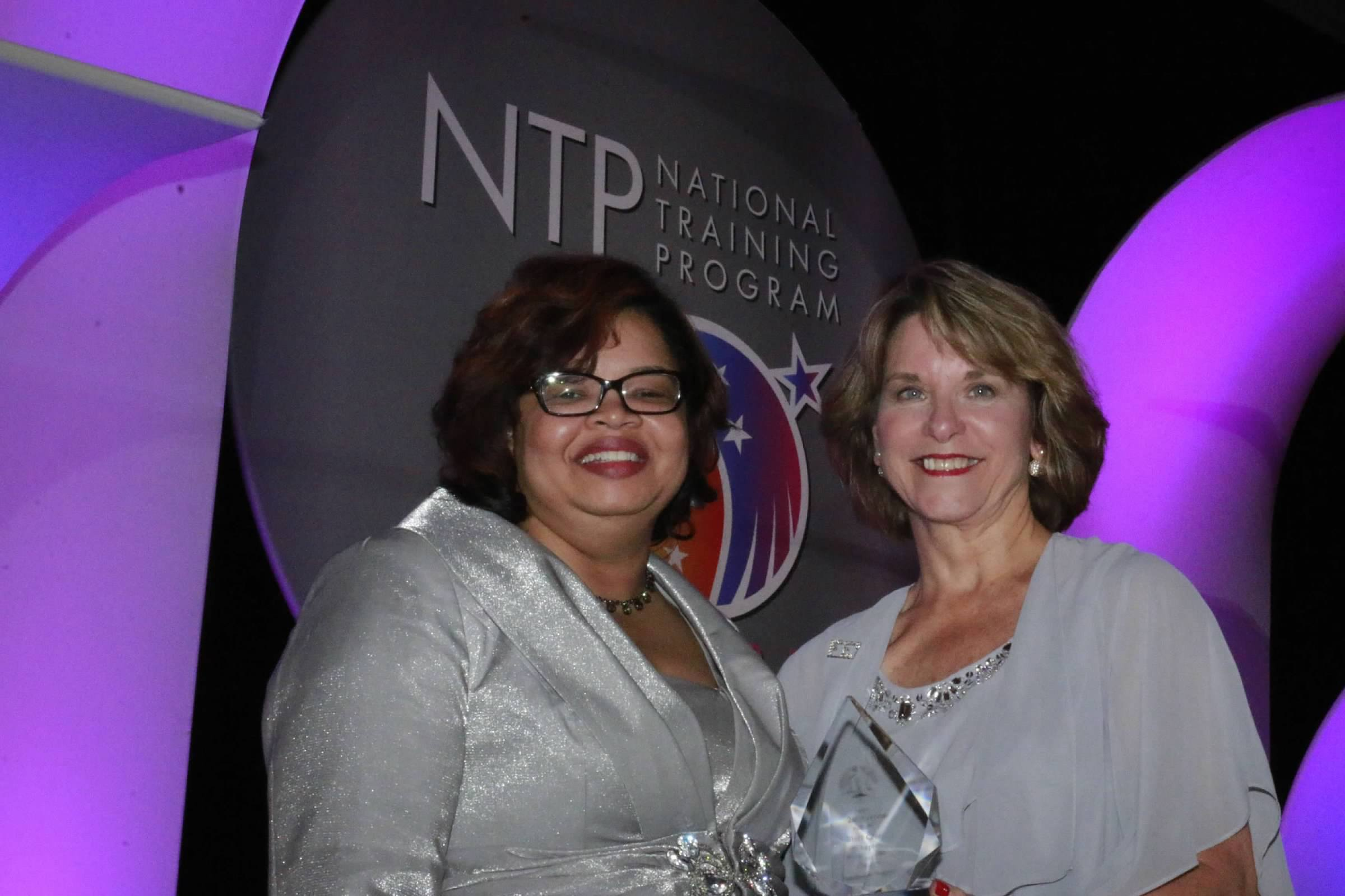 2019 50th NTP Gala and Awards Dinner