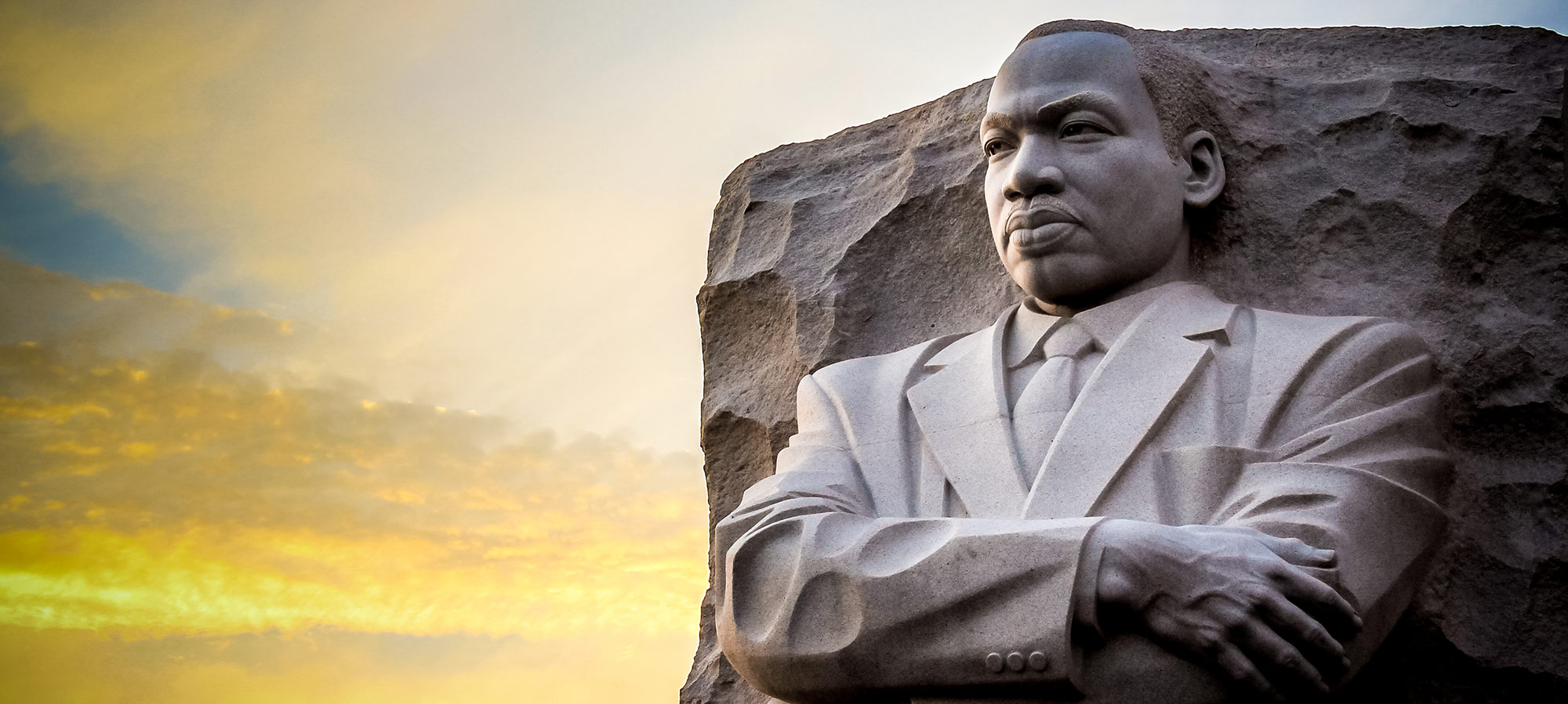 MLK Day 2021 – A Day On; Not a Day Off