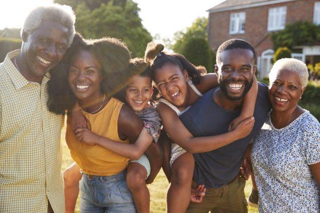 The Black Family: Representation, Identity, and Diversity