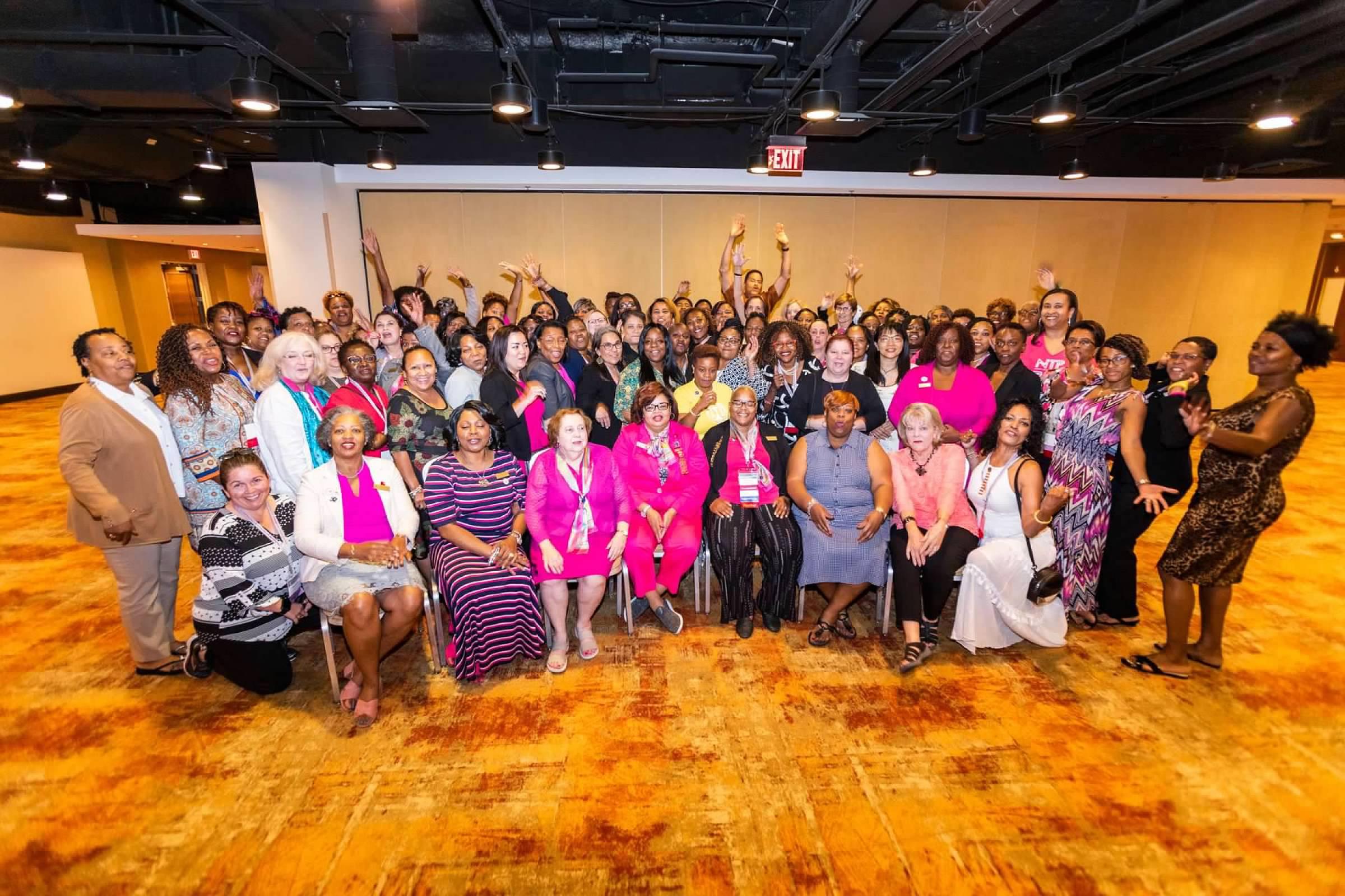 2019 Region Meetings