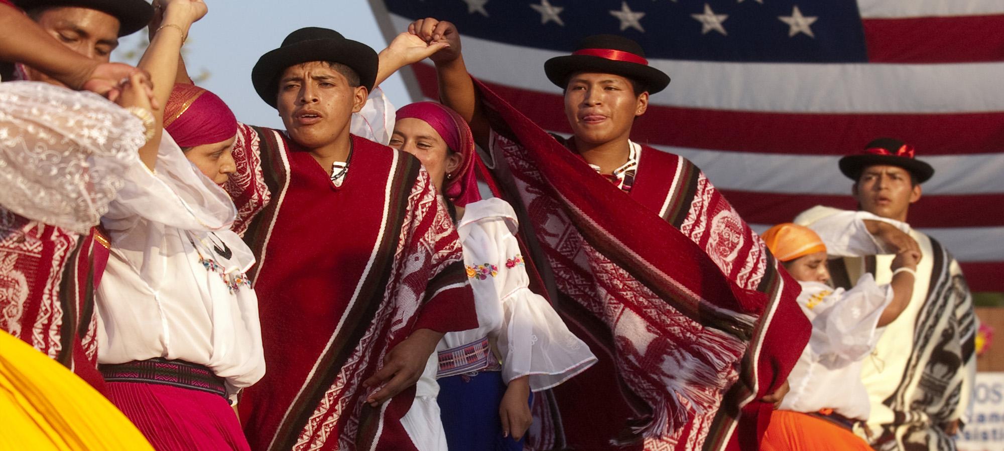 Hispanic Heritage Month: